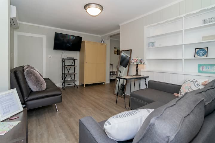 The Inn at Ocean Grove - Apartment One