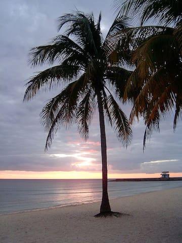 Playa Giron, Los Cocos
