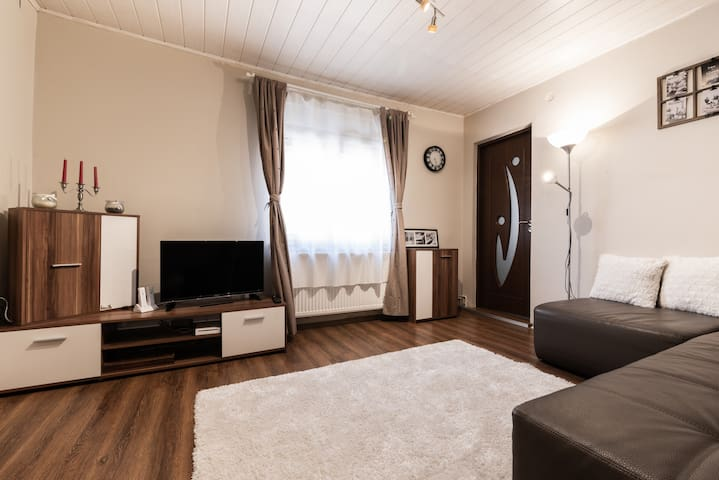 Cozy, quiet & family friendly in Arad