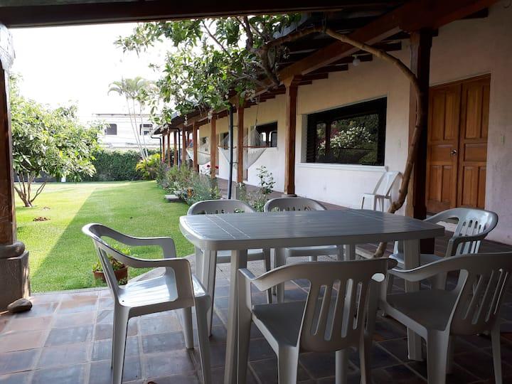 Casa La Cucaya