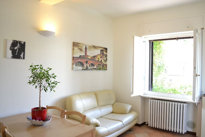"Appartamento ""Gelsomino"""
