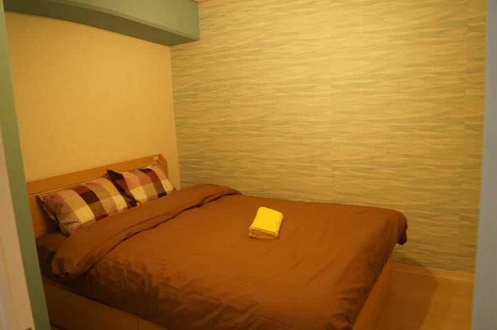 WGH in DOTONBORI 4mins to station!Convenient!ROOM1
