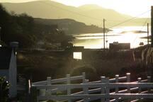 View Overlooking Bay