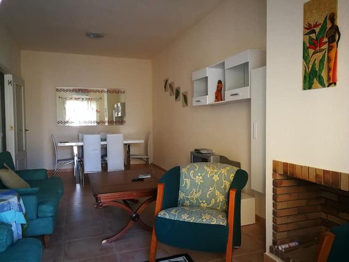 Casa compartida cerca de Doñana
