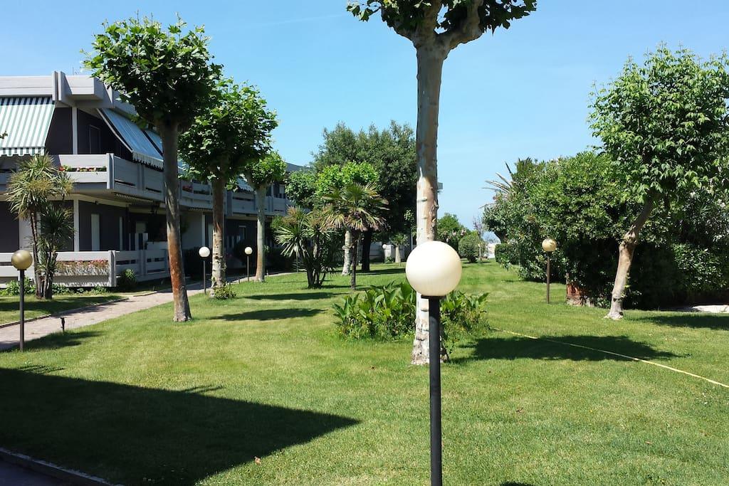 parco/giardino