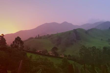 Eu quero uma casa no campo - São Francisco Xavier