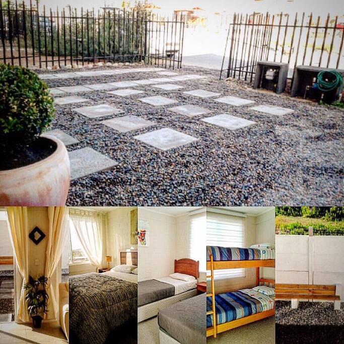 Arriendo casa c moda accesible y lugar tranquilo houses for Arriendo casa la serena