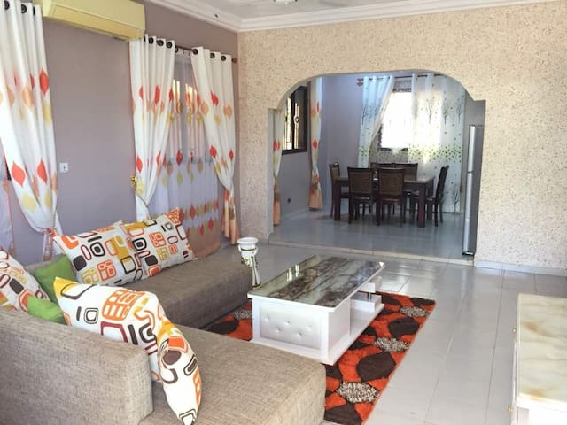 Residence Sofiane