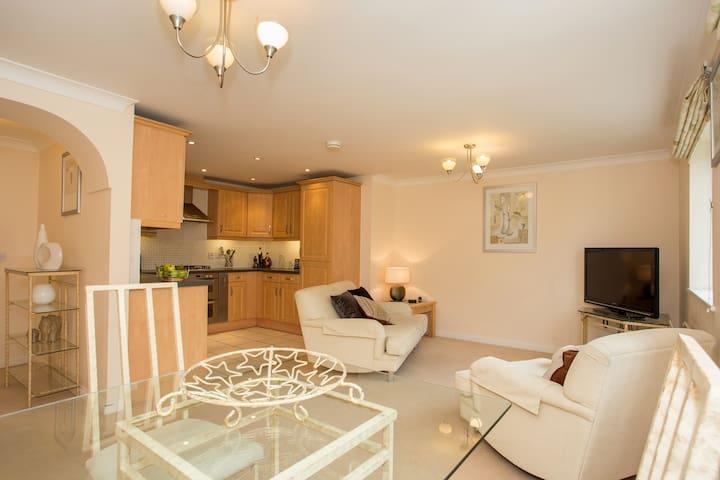 Basingstoke Apartments - Westlands - Basingstoke - Leilighet
