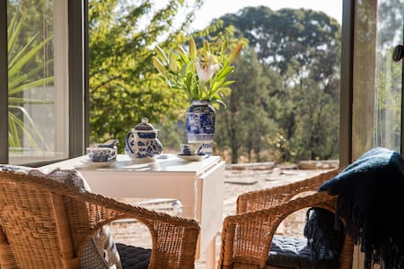Oscars couples spa villa - 33% off this weekend - Elevated Plains - Villa