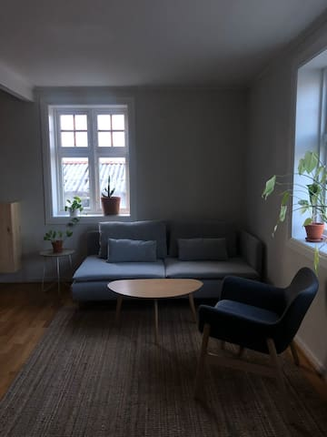 Charming apartment with perfect location!