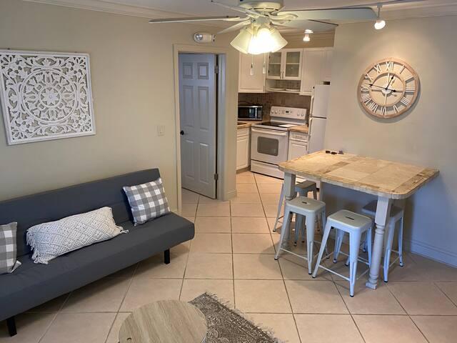 BeachWalk Unit 1 - Apartment Pompano Beach