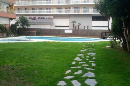 Apartament América Fenals Beach