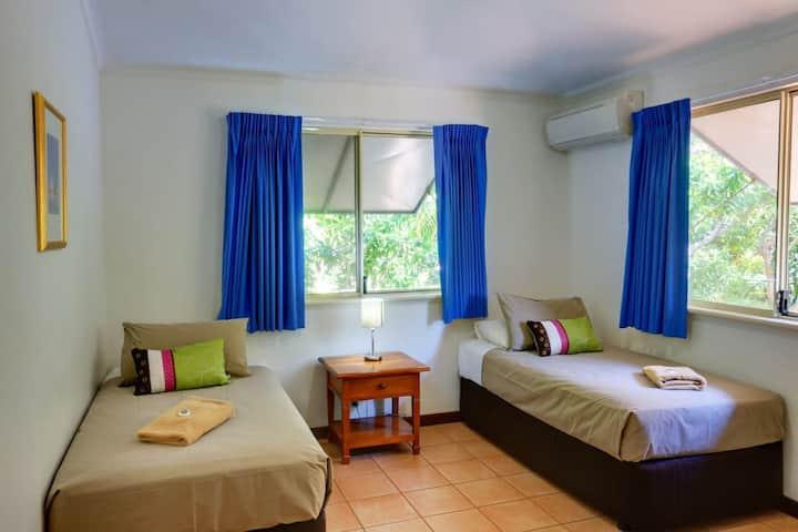 Habitat Resort Broome (2 Bedroom-3 night minimum)