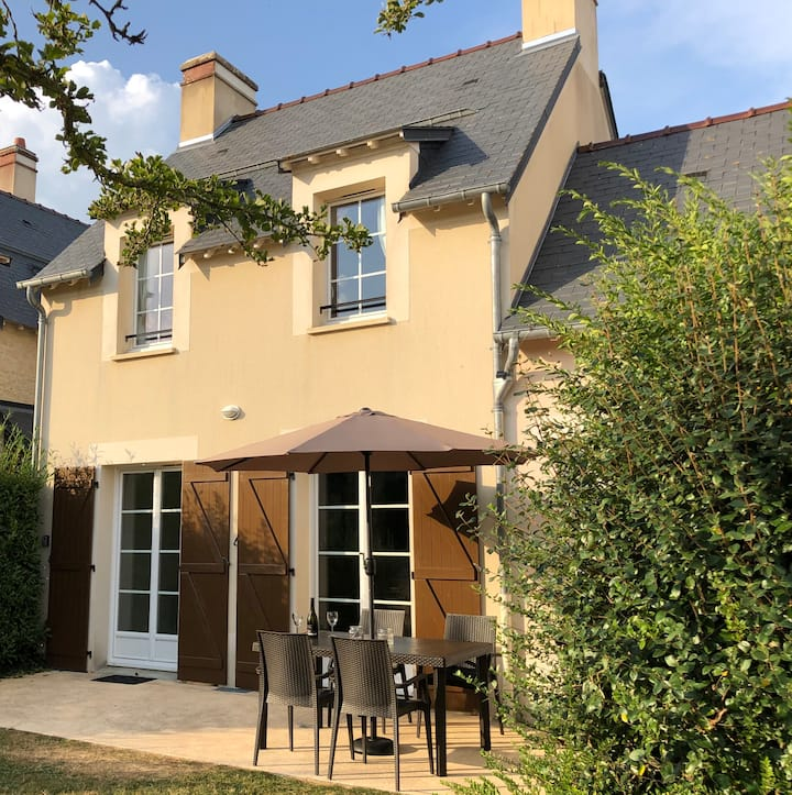 Luxury living in the heart of Normandy