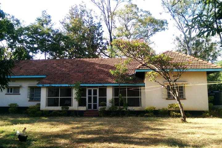 ★★CHARMING, VERY SPACIOUS & BEST LOCATED MILIMANI★