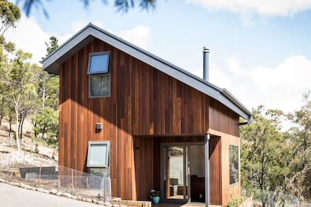 Coal Valley Studio - Bush Haven near Richmond