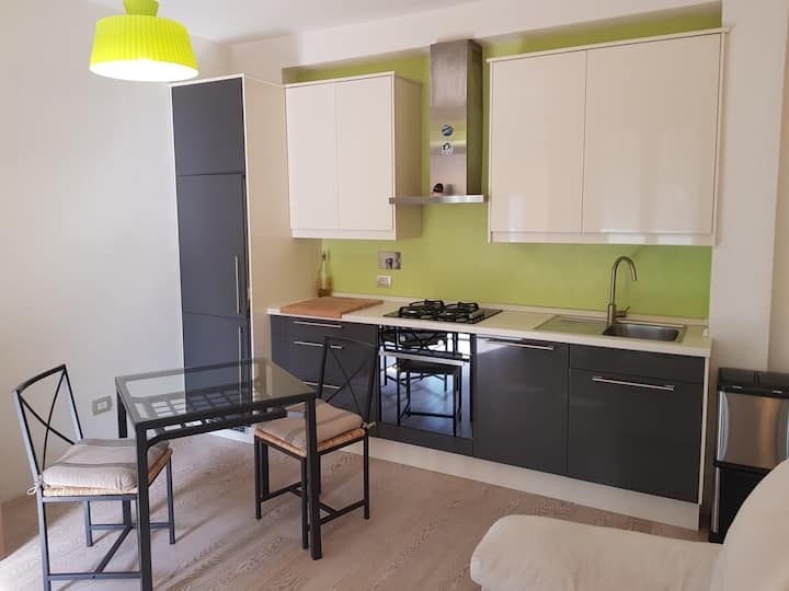 Grazioso appartamento vicino al centro di Prato