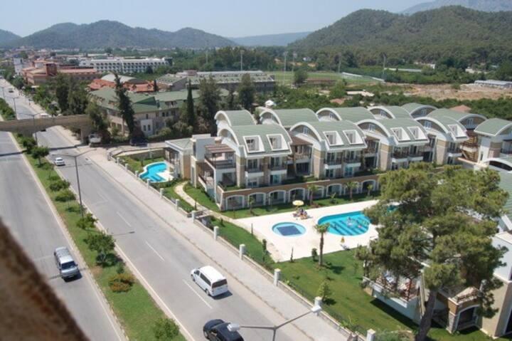 SEVIL Sultan Homes KEMER (L-4)