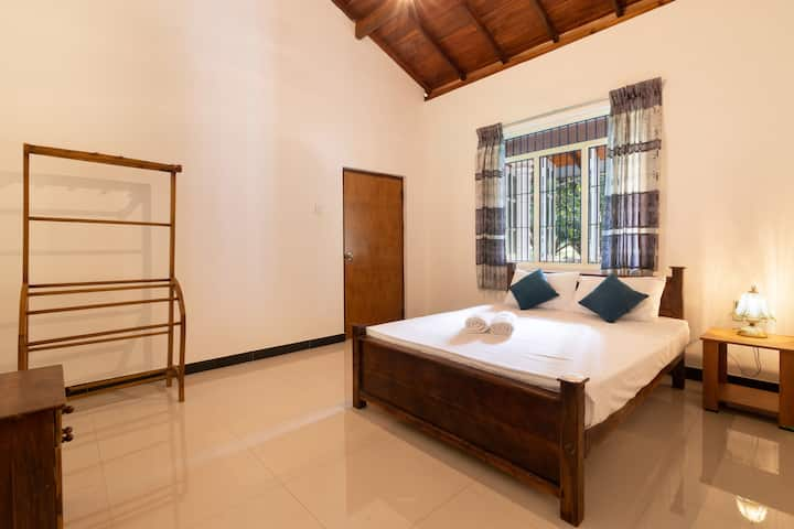 Mangifera Double Room