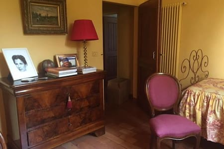 The sweet room (Villa Betta) - Cesena