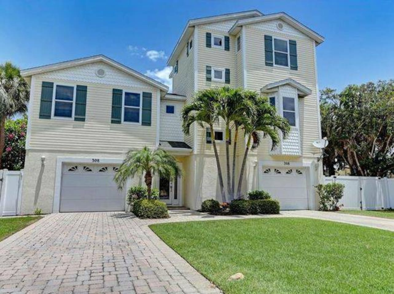 Pet friendly vacation rentals, apartments & houses in anna maria ...