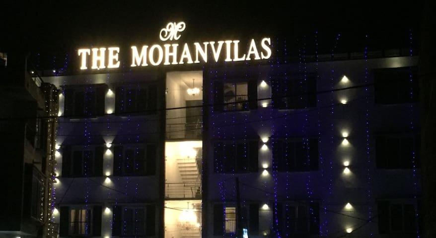 The Mohan Vilas