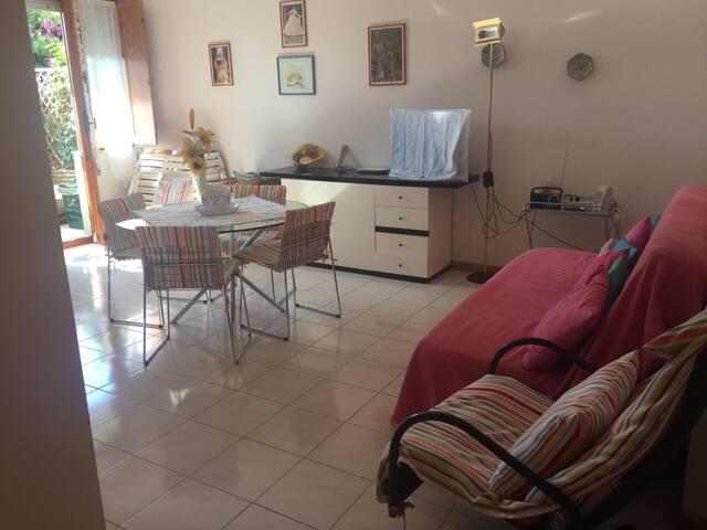 Casa di Emilio,Alghero nuova