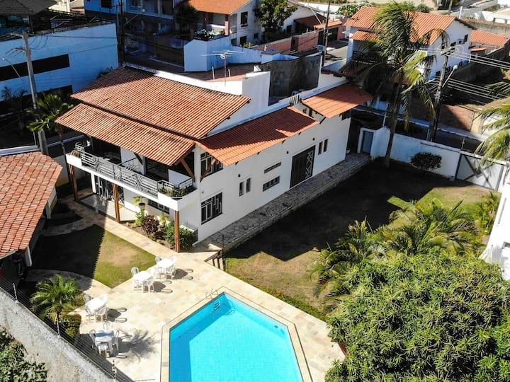 Casa na Orla de Atalaia em Aracaju