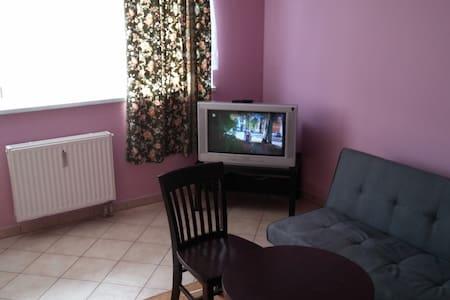 Apartament na Strachocinie - Flat