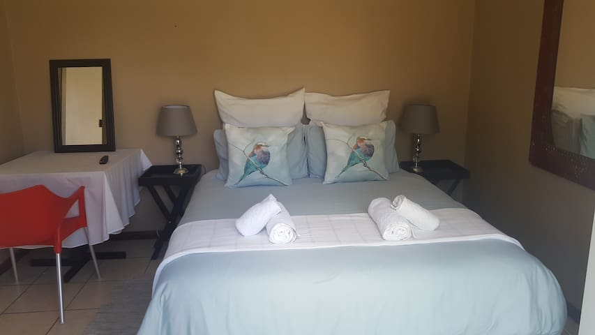 120@Klerck Guest House Double Room 8