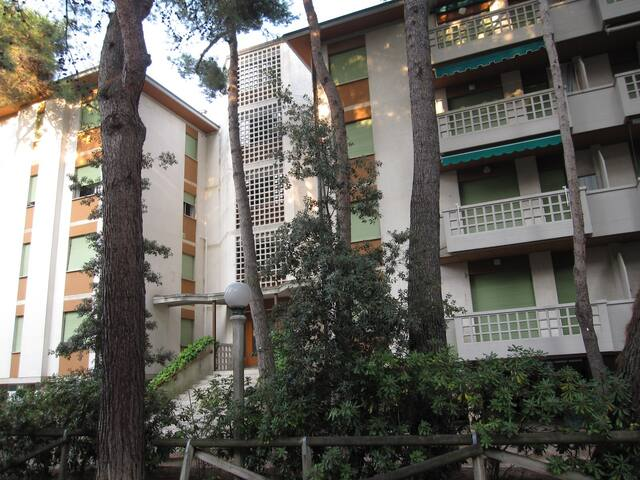Appartamento Acapulco