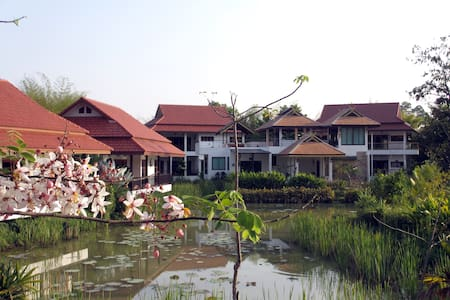 House in Jasmine Hills Villas & Spa - Doi Saket