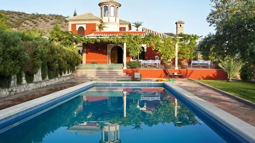 Hacienda San Marcos - Baena - House