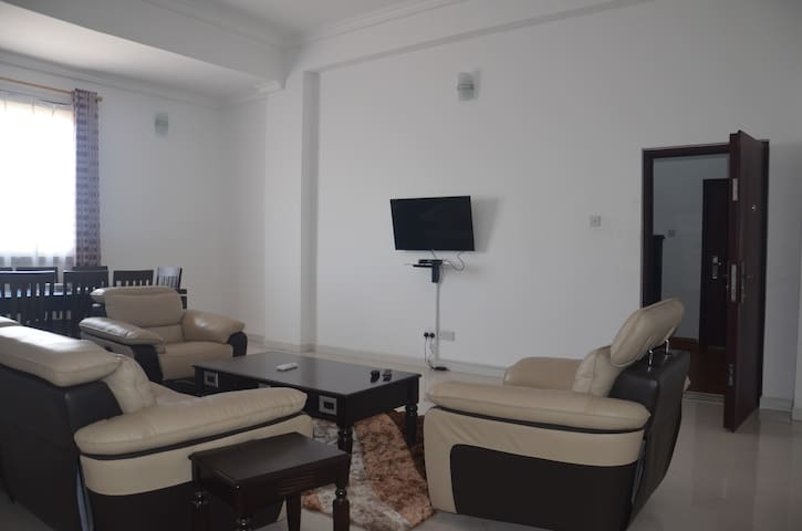 Duchess (Two Bedroom Apartment Fully Furnished)