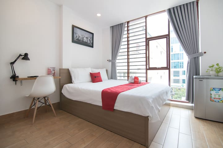 Suite Room || Full Kitchen Heart of Saigon,Dist 1