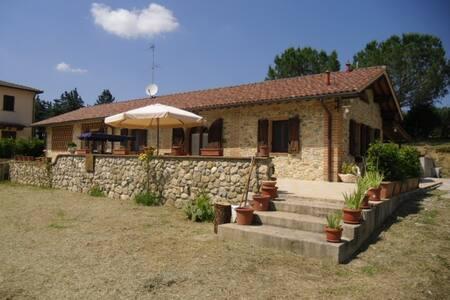 villa Ferri - Poggibonsi