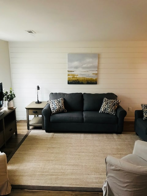 Bowers Beach Townhome