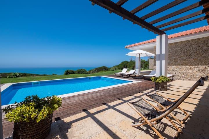 Villa Praia Grande