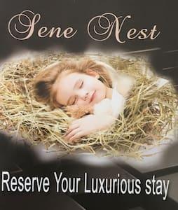 Sene Nest 3,Home stay Negombo.(free airport drop)