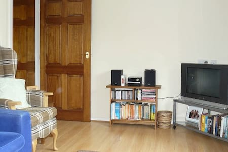 Lovely apartment close to Holmfirth. - Holmfirth - Apartmen