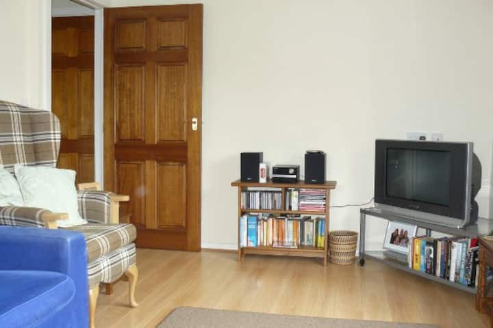 Lovely apartment close to Holmfirth.