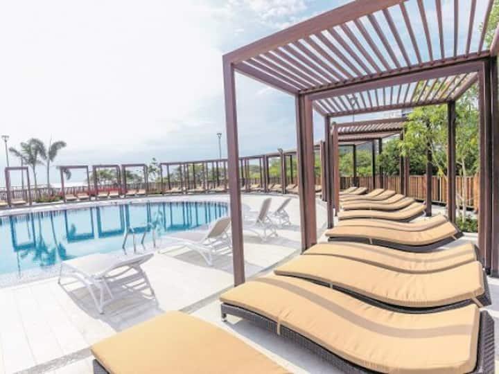 Destino Deluxe Santa Marta | Samaria Club de Playa