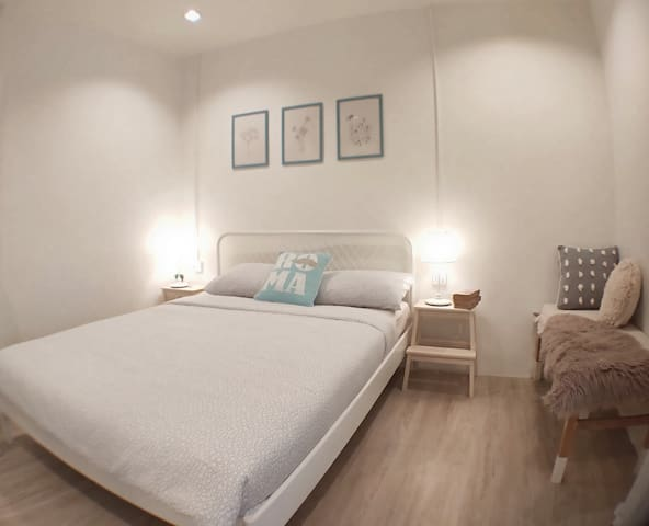 Cozy Apartment in Convenient Location @Phuket Town