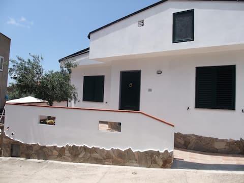 Appartamento a 10 minuti da Porto Pino