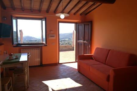 Bellavista - Montalcino - Huoneisto