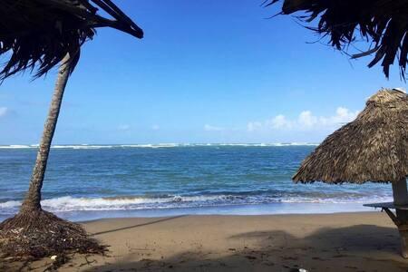 Apartamento comodo, frente a playa de los gringos