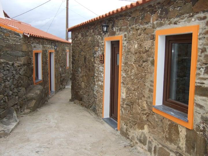 Recanto d'Aldeia - Casa das Colmeias