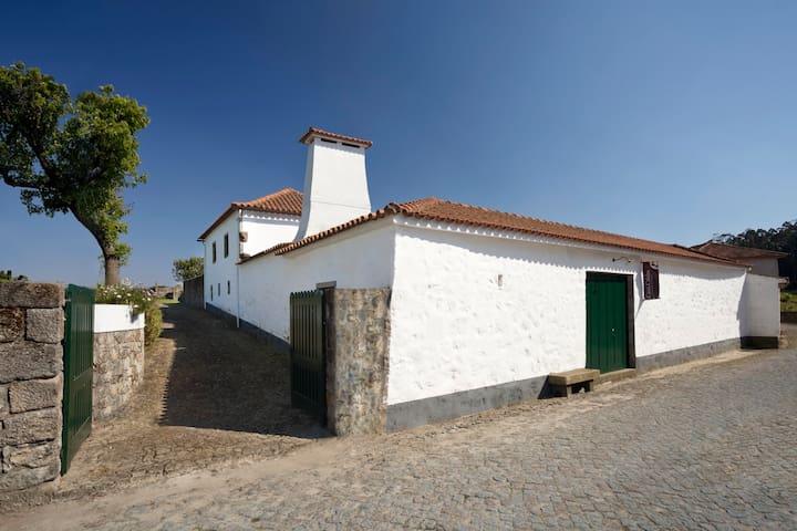 Casa do Caldas 4 - Retorta - Vendégház