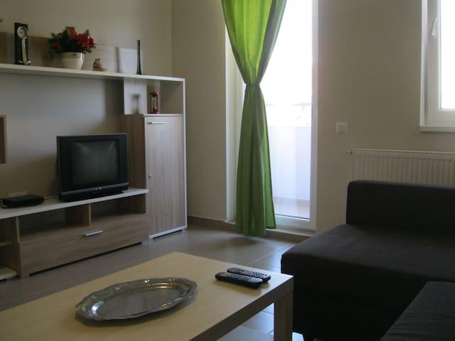 Apartament Daniela Floresti Cluj
